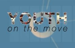 Youth On The Move Episode 1 2nd October 2017