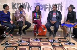 KUWA TOFAUTI-5TH NOVEMBER 2018 (THE IMPACT OF SOCIAL MEDIA)