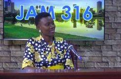 JAM 316-11TH FEBRUARY 2019 (GOD IS LOVE)