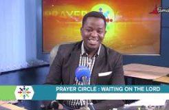 PRAYER CIRCLE - 18TH NOVEMBER 2020 (WAITING ON THE LORD)