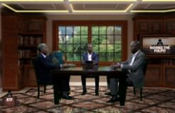 BEHIND THE PULPIT-18TH OCTOBER 2019 (RESTORING FALLEN LEADERS)