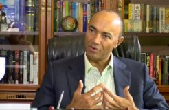 Let's Talk Peter Kenneth 9th