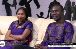 FAMILY MATTERS-19TH JULY 2018 (CROSS CULTURAL MARRIAGES)