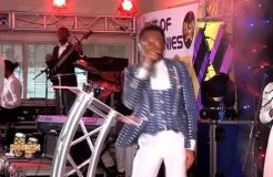 NDEREMO CONCERT-9TH AUGUST 2018-MGWMA MARANATHA AWARDS 2018