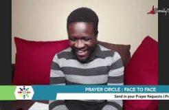 Prayer Circle - 21/9/2021 (Face to Face)