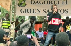 NDEREMO CONCERT-14TH JUNE 2018
