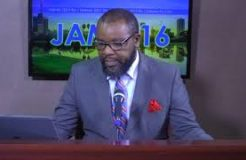 JAM 316-5TH MARCH 2019 (MY GOD SHALL STRENGTHEN ME)