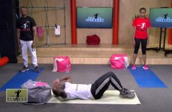 Family Fitness Ssn3 - Episode 1