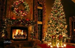 CHRISTMAS CHEER FEATURE 23RD DEC 2017