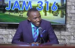 JAM 316-20TH MARCH 2019 (THE POWER OF A BORN AGAIN BELIEVER)