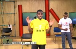 Family Fitness Ssn3 - Episode 2