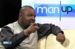 Man Up January 2017 Episode 2
