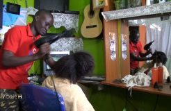 YOUTH ON THE MOVE-17TH SEPTEMBER 2018 (KEVIN KEVY JAY AND SAHILI FAMILY BAND)