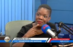 Lawyers On Call 27th September 2017