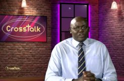 Crosstalk 18th September