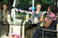SHE EPISODE 4 BABY SHOWER PART 2 27TH FEB 2018