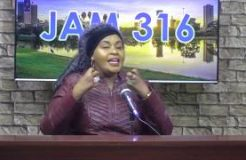 JAM 316-7TH JANUARY 2019 (POWER OF A VISION)