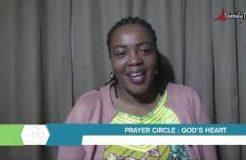 Prayer Circle - 9/9/2021 (God