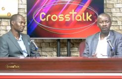CROSSTALK 21ST MAY