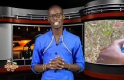 NDEREMO AFRICA 21ST MARCH 2018