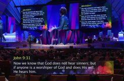 Break Every Bad Habit With Christ Part 2