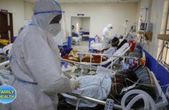 FAMILY HEALTH - 3RD APRIL 2021 (COVID-19 IN KENYA)