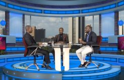 CROSSTALK 19TH MARCH SECOND HALF