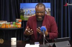 Jam 316 Relationship Clinic - 8/7/2021 (Secrets to a Lasting Marriage)