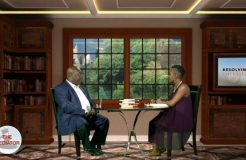 THE MEDIATOR SHOW EPISODE 2 14TH FEB 2018
