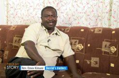 This is My Story David Kamau