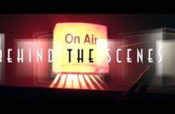 Behind The Scenes - 01/10/2021 (Dr Julius Kimani & Grace Mwikali)