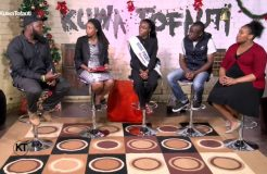 KUWA TOFAUTI-3RD DECEMBER 2018 (YOUTHS MAKING A DIFFERENCE)