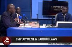 LAWYERS ON CALL-7TH MARCH 2020 (EMPLOYMENT AND LABOUR LAWS)