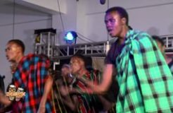 NDEREMO-9TH MAY 2019 (CONCERT)