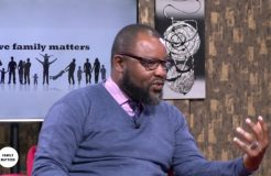 FAMILY MATTERS-24TH JANUARY 2019 (LET