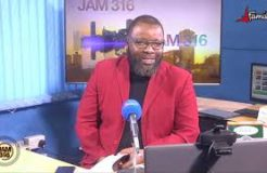 JAM 316 DEVOTION - 28TH DECEMBER 2020 (FINISHING STRONG : PRAYER OF FAITH)