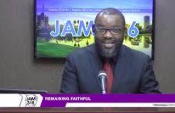 JAM 316-2ND JANUARY 2019 (REMAINING FAITHFUL)