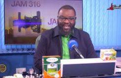 JAM 316 DEVOTION - 24TH DECEMBER 2020 (EMBRACING THE SAVIOUR: RELIGIOUS LEADERS)