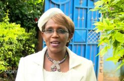 THIS IS MY STORY-10TH JULY (REV. JANET KALA-
