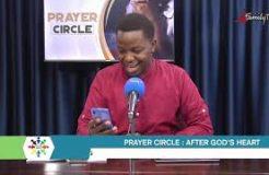 Prayer Circle -16/9/2021 (After God