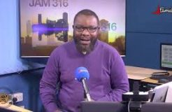 JAM 316 DEVOTION - 7TH APRIL 2021 (UNDERSTANDING THE GREAT COMMISSION; WHERE DO WE GO)