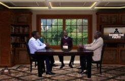 BEHIND THE PULPIT-27TH SEPTEMBER 2019 (BUILDING RELATIONSHIPS)