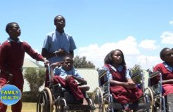 FAMILY HEALTH-13TH MARCH 2019 (PHYSICAL DISABILITY IN CHILDREN)