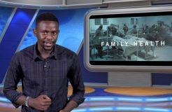 FAMILY HEALTH 30TH MAY 2018