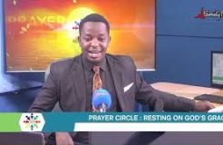 PRAYER CIRCLE - 21ST APRIL 2021 (RESTING ON GOD
