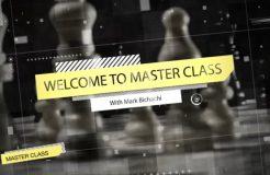 MASTER CLASS-27TH JUNE 2018