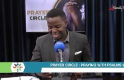 Praying With Psalms 91 - Part 2