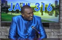 JAM 316-11TH APRIL 2019 (THE WORD OF GOD: A CREATIVE FORCE)