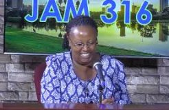 JAM 316-1ST MARCH 2019 (HE WILL LIFT YOU UP)