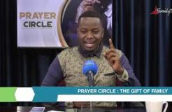 Prayer Circle - 9/7/2021 (The Gift of Family: Praying for Children)